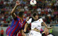 Dinamo si-a luat TEAPA! Atacantul care i-a dat gol Stelei in Liga nu mai vine! Ce international din Coasta de Fildes vrea sa ia Dinamo:
