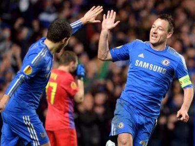 Premier League, etapa a 2-a | Fulham 1-3 Arsenal! Luni e Man United - Chelsea, Mourinho trimite echipa care a jucat cu Steaua: