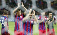 Veste PROASTA pentru Steaua! Poate avea cea mai grea grupa din ISTORIE daca trece de Legia! Ce dueluri de soc ar putea avea loc pe National Arena: