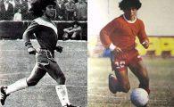 VIDEO De asta e cel mai bun din istorie! Cel mai frumos gol din cariera lui Maradona a fost facut public abia acum! Driblinguri SENZATIONALE!