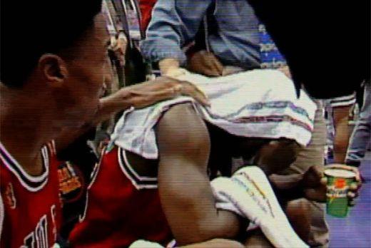 35 dintre cele mai bune citate ale lui Michael Jordan despre viață și baschet - Societate -