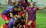 """ULTIMUL meci la Steaua pentru Chiriches: """"Va da 100% cu Legia daca va juca!"""" Cand a aflat jucatorul ca pleaca la Tottenham:"""