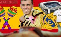 """""""Bine ai venit, Mister Bale!"""" Cel mai scump jucator din istorie asteapta la plaja anuntul oficial al transferului la Real! Cand are loc MEGA-PREZENTAREA:"""