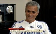 "EMOTIONANT! Mourinho: ""Daca as avea doar 3 dorinte, una ar fi sa-si revina rapid Tito Vilanova!"" Antrenorul lui Chelsea, asa cum nu l-ai mai vazut: VIDEO"