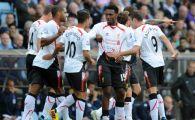 Fanii lui Liverpool sunt in al 9-lea cer! Debut senzational de sezon, fanii viseaza sa bata recordul din era Premier League! PERFORMANTA realizata pentru prima data dupa 5 ani: VIDEO