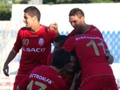LIDER de Moldova! Botosani 1-0 Vaslui! 65 de minute fara sut pe poarta, Botosani a marcat pe final! Zero infrangeri pentru nou-promovata!
