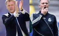 GENIAL! Lui Moyes ii pare RAU ca nu e Mourinho la United! Declaratia CIUDATA inainte de Manchester - Chelsea!
