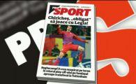 Citeste luni in ProSport! Presiune imensa pe Chiriches: detaliile nebune din contractul cu Tottenham!