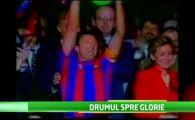 Ilie Dumitrescu si Gica Popescu sunt singurii romani care au jucat la Tottenham! Englezii au aflat ca-n Romania, Chiriches e comparat cu Popescu! VIDEO