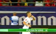 """Dinamo vinde din nou in Italia! Madorlini a facut-o KO pe Milan si se intareste din Romania: """"E cel mai in forma jucator!"""""""