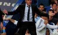 "Mourinho si-a gasit repede un dusman in Premier League :) Atac la David Moyes: ""El e de vina pentru ce i se intampla lui Rooney!"""