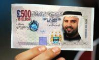 Ce nebunii mai pregatesc seicii de la City! Miliardarii arabi s-au plictisit sa cumpere jucatori si planuiesc sa cumpere cluburi intregi! Ce echipe vor sa ia:
