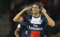 Atacul milionar care poate DINAMITA orice aparare! Ibra, Cavani si Lavezzi, in forma MAXIMA! Vezi golurile inscrise in PSG 2-1 Nantes: VIDEO