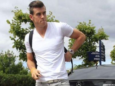Tottenham negociaza cu alte cluburi pentru Bale! Transferul la Real poate pica!