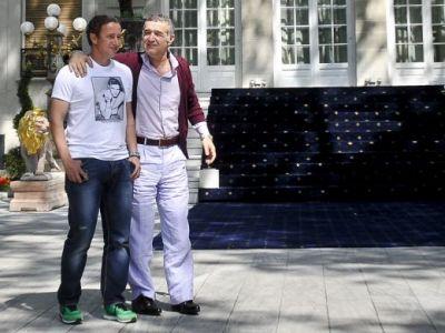 'Contract pe viata' facut din vorbe! Reghe a povestit cum l-a convins Becali sa nu plece de la Steaua dupa momentul arestarii: