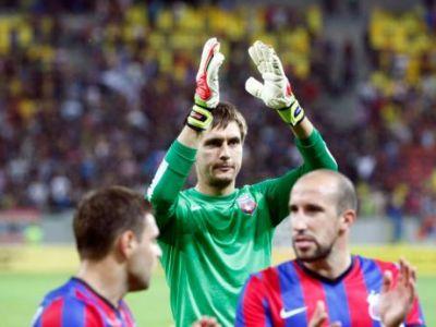 """Reghe si-a analizat jucatorii inainte de returul cu Legia! PRIMA REACTIE despre gafa lui Tatarusanu si de ce nu este Latovlevici """"ingamfat"""":"""