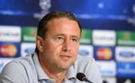 ACUM LIVE VIDEO la Sport.ro: Conferinta Laurentiu Reghecampf de la Varsovia! Se califica Steaua in grupe?
