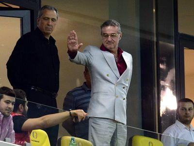 """Becali primeste o vizita URGENTA dupa returul cu Legia: """"Mergem sa vedem care este pretul lui, Gigi decide!"""" Ce jucator asteapta """"binecuvantarea"""" patronului:"""