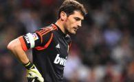 """Casillas are +1 la MORAL dupa declaratia asta: """"Mai aratati-mi un portar cu 149 de selectii!"""" Cine il pune pe SUPER IKER primul pe lista:"""
