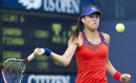 Sorana Carstea s-a calificat in turul 2 la US Open! Va intalni jucatoarea care a eliminat-o pe Alexandra Cadantu in runda inaugurala!