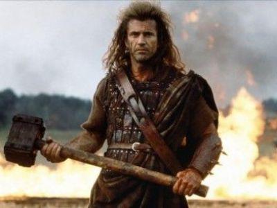 Mel Gibson RUPE steroizii la 57 de ani! BRAVEHEART se pregateste pentru batalia muschilor din The Expandables 3! Vezi cum arata: FOTO