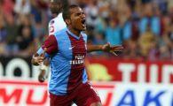 MA-LOU-DAAA! Turcii au innebunit dupa golul SUPERSONIC al lui Malouda! Fostul star al lui Chelsea s-a bucurat ca un nebun dupa 12 luni de pauza: VIDEO