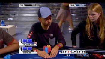 VIDEO EP. 13 FACETI JOCURILE Lupta de TOP 10 dintre Negreanu si Mercier pentru milioanele de la Monte Carlo