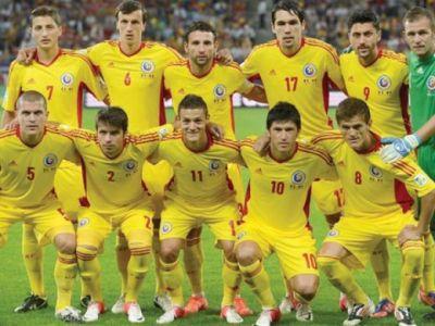 LOVITURA DURA pentru Romania! Un titular s-a accidentat si rateaza dubla cu Ungaria si Turcia