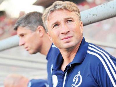 BOMBA in Rusia! Dan Petrescu, dat afara de la Dinamo Moscova? Reactia lui Super Dan!