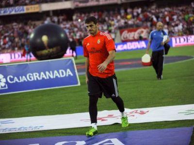RUPTURA iremediabila intre Casillas si Real! Fanii ii striga sa plece, doua echipe din Premier League se bat in oferte! Veste groaznica pentru Pantilimon: