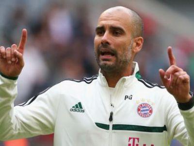 Primele puncte pierdute de Pep in Bundesliga! Fanii isi pierd rabdarea cu el! Bayern, egalata in min. 87. VIDEO: