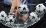 Steaua, misiune INFERNALA!Cea mai grea grupa: Barcelona, Juventus, Manchester City! Vezi cum poate arata cea mai USOARA varianta pentru Steaua: