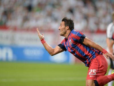 Meciul VIETII pentru Piovaccari! Il mai scoate cineva din echipa? Italianul a ajuns la 4 goluri in 9 meciuri!