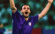 Regula nr.1: ca sa existe miracole, TREBUIE SA CREZI in ele! El a fost EROUL eroului Stelei! Fotbalistul la care Piovaccari s-a gandit dupa golul cu Legia: