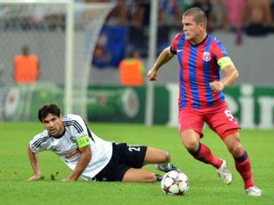 """""""Am avut si noroc in unele momente!"""" Bourceanu nu mai plange dupa Chiriches: """"Speram sa iesim din grupe, macar in Europa League!"""""""
