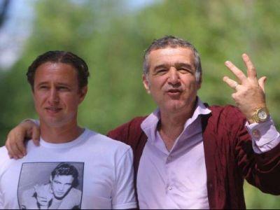 Reghecampf nu l-a uitat pe Gigi! MESAJUL transmis dupa calificarea obtinuta la Varsovia pentru omul care nu se poate bucura de grupele Ligii Campionilor: