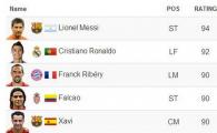 TOP 10 cei mai tari jucatori din FIFA 14! Trailerul oficial a strans deja 1.903.016 de vizualizari: