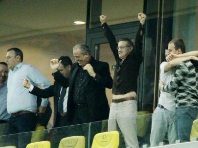 GOLEADORUL de Liga aterizeaza ASTAZI la Bucuresti! Steaua intra la negocieri cu fotbalistul pe care Gigi il curteaza de 2 ani: