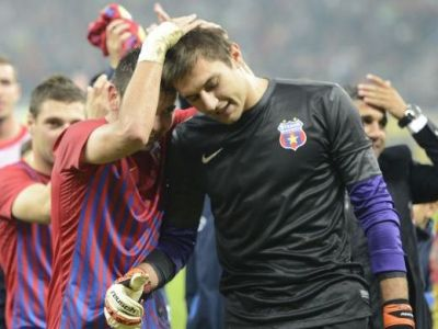"""""""Tatarusanu a iesit bine pe centrari, Gardos a facut un meci mare!"""" Remarcatii Stelei dupa meciul de aseara! Ce rezerve au STRALUCIT:"""