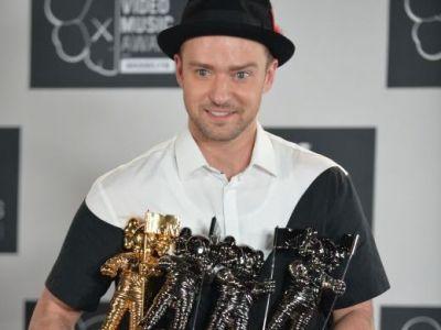 GESTUL splendid al lui Justin Timberlake! Ce a facut pentru o fetita de 13 de ani care s-a operat pe creier: