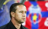 "NEXT LEVEL la Steaua! Reghe a schimbat obiectivul dupa calificarea in grupe: ""Vrem sa ajungem in primavara Champions League!"""
