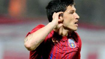 Tanase e cel mai castigat dupa calificarea in grupele Ligii! :) Cadoul pe care il ia dupa golul marcat in preliminarii!