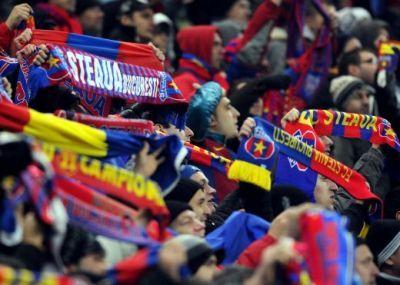 Steaua, la un PAS de ISTORIE! Cea mai mare durere a fanilor in grupele Ligii! Reghe e obligat sa faca asta, dupa 17 ani! Ce spun cifrele: