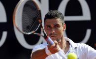 Hanescu, eliminat in primul tur la US Open! Romania nu mai are niciun reprezentant pe tabloul de simplu masculin!