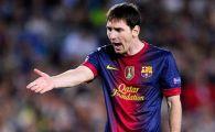 "Dezvaluiri incredibile din vestiarul Barcei! Messi isi UMILESTE colegii intr-un mod BARBAR: ""Ba, tu nu insemni nimic in fotbal!"""