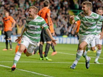 VIDEO: Cel mai tare moment din playoff-ul Champions League! Celtic, calificare dramatica in grupe cu un gol marcat in min 90! Vezi rezumatul: