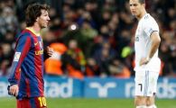 Astazi se alege cel mai bun jucator al Europei: Messi si Ronaldo au sanse mari sa imparta locurile 2 si 3! Cine merita trofeul?