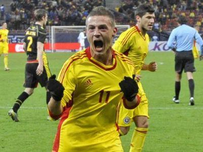 Torje poate prinde un super transfer in urmatoarele ore: un club de Liga a demarat negocierile pentru roman! Torje ar putea juca impotriva Stelei in grupe!