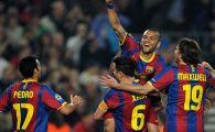 A rescris istoria! Ce jucator de la Barcelona a doborat aseara RECORDUL de trofee castigate de un spaniol in cariera! El a cucerit aseara al 25-lea trofeu: