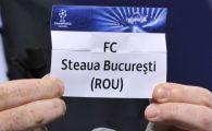 OBIECTIV: PRIMAVARA! Steaua vrea revansa cu Chelsea, Mourinho revine la Bucuresti! Basel TREMURA cand aude de romani, Schalke il asteapta pe Marica!